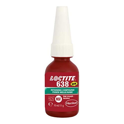 Loctite 638 Fügeklebstoff hochfest 10 ml