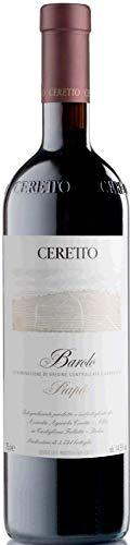 Ceretto Barolo Prapò Piemont 2011 (6 x 0.75 l)