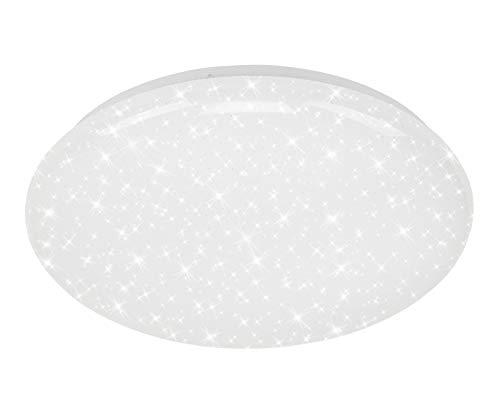 WIFI RGB LED Deckenleuchte Telefunken 602406TF Wohnraumlampe App