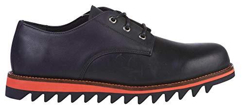 Dickies Springs Chaussures Schwarz 41