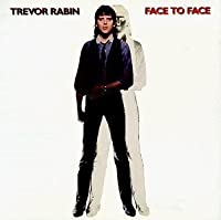 Face to Face by Trevor Rabin
