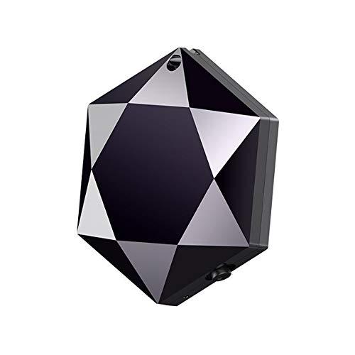 Lancoon Mini grabadora de Voz en Forma de Colgante, dictáfono de Sonido...