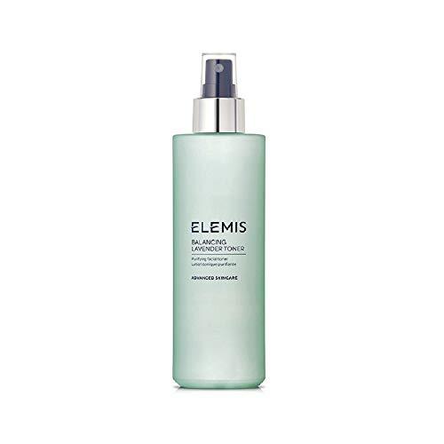 Elemis Ausgleichendes Lavendel-Gesichtswasser, reinigendes Kur-Gesichtswasser, 1er Pack (1 x 200 ml)