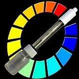 PH-Elektrode Sonde für Marken PH-Messgeräte (z.B. Aqua Medic, Milwaukee, Dennerle, Dupla, Hanna, usw.) BNC-Anschluss mit 1m Kabel *Zodiac PH Perfect* S17