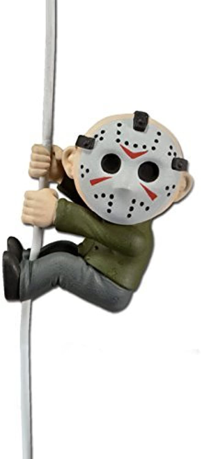Scalers Collectible Mini Figure Series 1 Jason Voorhees by Friday The 13th