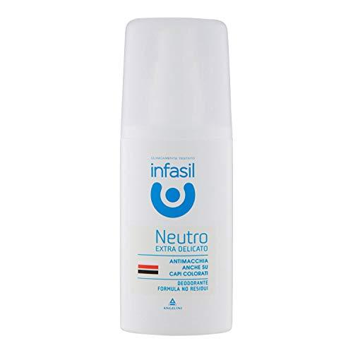 Neutro Extra Delicato - no gas gentle deodorant 70 ml
