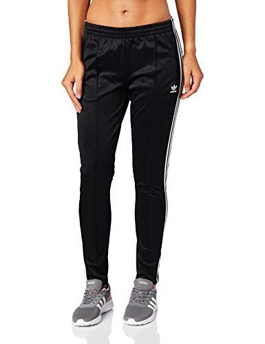 adidas Super Girl Track, Pants Femme XS Noir