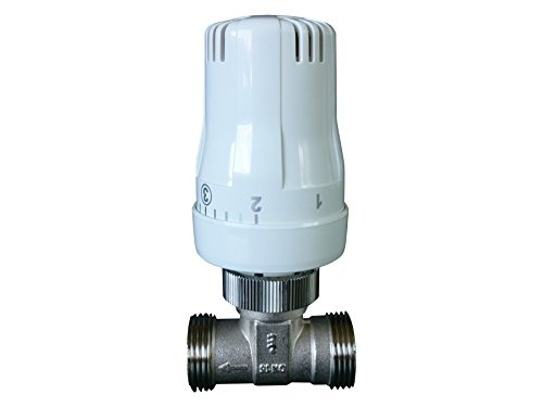 Jollytherm 10075 Aquaheat RTL-Ventil standard für Warmwasser Fußbodenheizungen