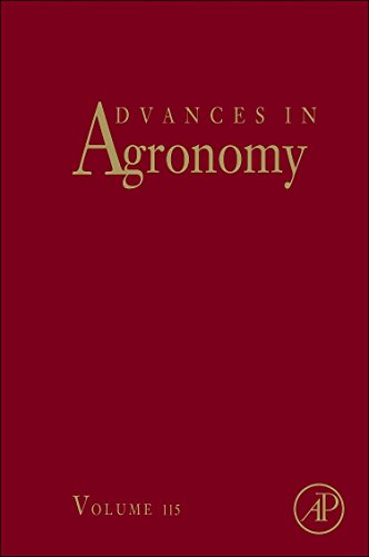 Advances in Agronomy (Volume 115)
