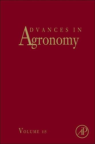 Advances in Agronomy (Volume 115)