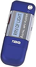 $28 » NAXA Electronics NM-145SBL MP3 Player with 4GB Built-in Flash Memory, LCD Display & USB Plug Adaptor