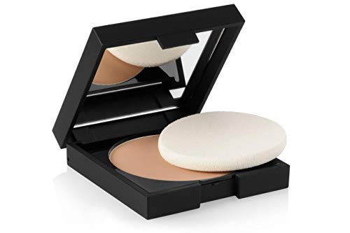 Stagecolor Cosmetics - Silk Powder Make-Up (Sun)