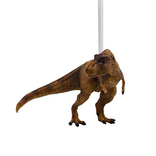 Hallmark Christmas Ornaments, Jurassic World T-Rex Ornament