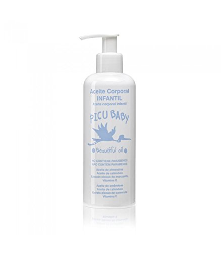 Picu Baby Aceite Corporal 250 Ml 250 ml