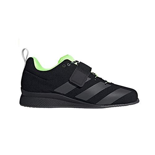 adidas Adipower Weightlifting II, Zapatillas Halterofilia, NEGBÁS GRISEI VERSEN, 36 EU