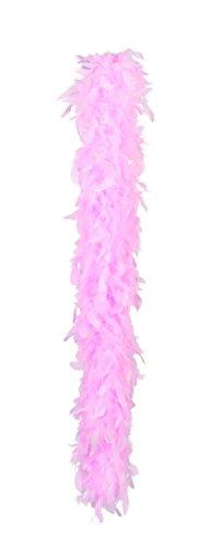 Boland - Boas in Rosa, Pink, Größe Einheitsgröße