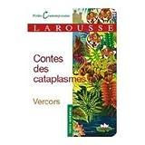 Contes des cataplasmes. - LAROUSSE - 01/01/2008