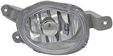 Fog Lights VH354P Right 2021 Light Passenger Front Side Bumper Limited price Fo