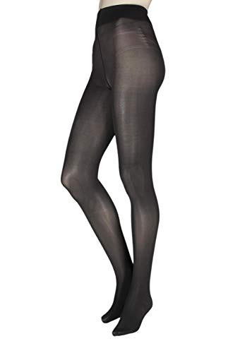 Oroblu - Dames - Satin Tights Panty, 60 denier - Grijs - 40-42