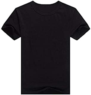 Fruit Of The Loom Round Nick T-shirt For Men