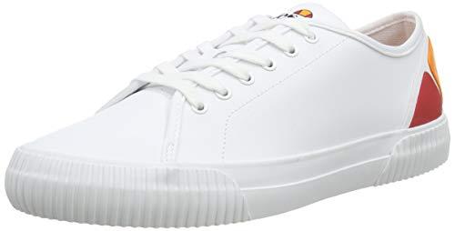 ellesse Tropea, Zapatillas Hombre, Blanco (White Wht), 42.5 EU