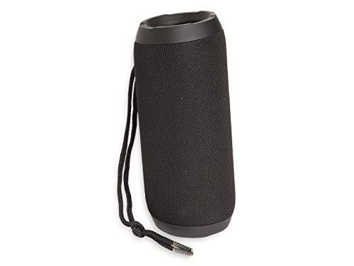Denver Bluetooth Lautsprecher BTS-110 Schwarz