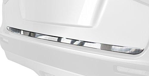 Avisa Baguette enjolivante coffre arrière inox compatible avec Suzuki Vitara II 2015-