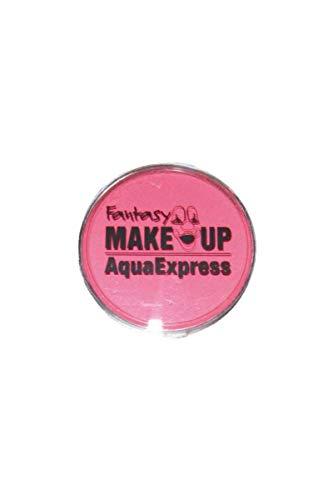 Peinture corporel maquillage AQUA fard à l' eau masque visage - ROSE