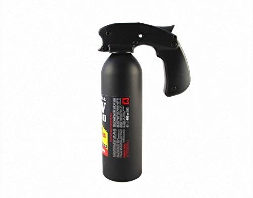 Pfefferspray TW1000 400 ml Nebelspray Pepper Fog Super-Gigant