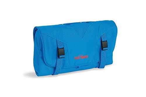 Tatonka, Beauty case da viaggio, Blu (Bright Blue), 32 cm