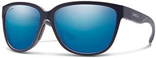 نظارات شمسية مونتي كروما بوب من سميث اوبتيكس، بلون مطفي في منتصف الليل، مقاس واحد