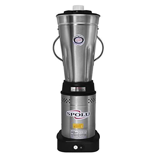 Liquidificador Industrial Spolu Spl-050 6L 1000W Baixa Rotação