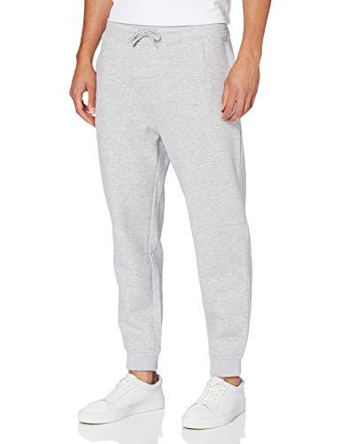 Tommy Jeans Herren Tjm Tommy Classics Sweatpant Hose, Grau (Grey P), L