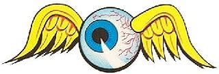 Best flying eyeball decal Reviews