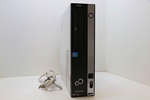 『中古デスクパソコン【Windows 7 Pro】 富士通 FMV ESPRIMO D582/E Core i3 2120 3.30GHz 4GB 250GB DVD-ROM◇』のトップ画像