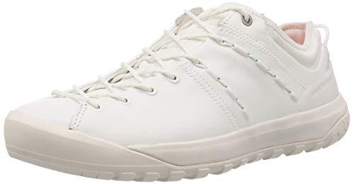 Mammut Herren Zapatilla HUECO Advanced Low Sneaker, Bright White, 42 2/3 EU