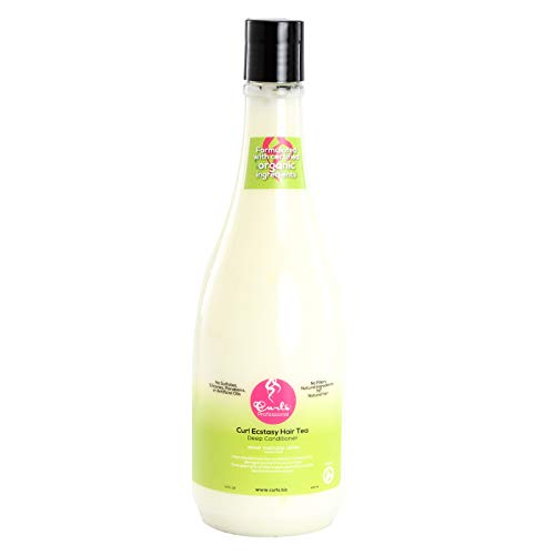 CURLS Après-shampoing Curl Ecstasy Hair Tea