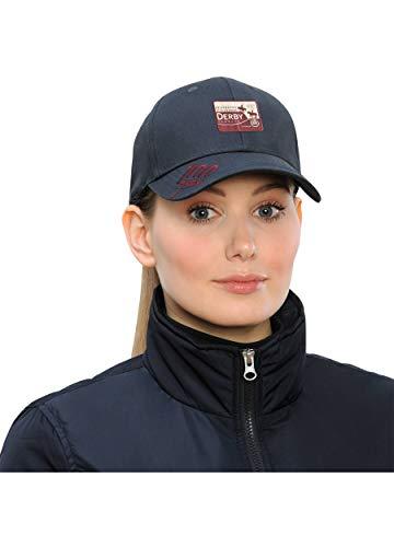 SPOOKS Derby Cap 2020 (Farbe: Navy; Größe: OneSize)