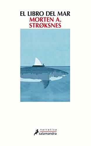 El libro del mar (Narrativa)