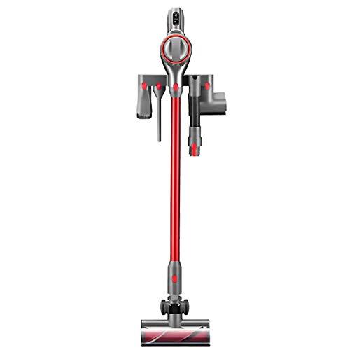 Robo rock H6 Akku-Staubsauger 1,4 kg Leichtgewicht 5-stufige Luftfiltration 150AW Saugleistung 90 Minuten Dauerhafte Laufzeit mit OLED-Display