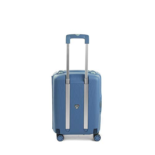 Roncato Light 2018 Valise, 55 cm, 41 liters, Bleu (Azul)