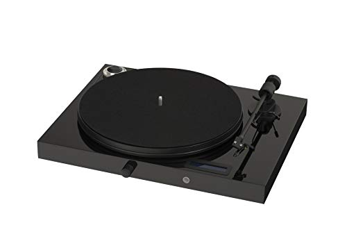 Pro-Ject All-in-One Turntable Jukebox E