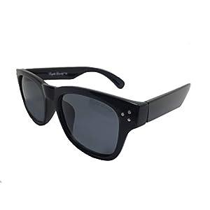 English Laundry Sunglasses Mens (Black 3)