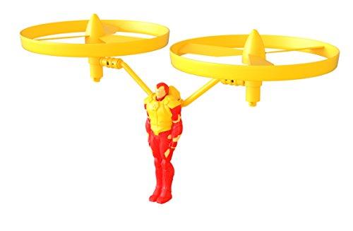 Marvel Avengers ft2033ir Helix Flyerz Ironman figuur