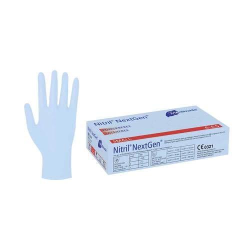 NITRIL NextGen Handschuhe Gr.S 100 St