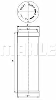 Mahle Knecht Filter LXS7060 Sekundäluftfilter