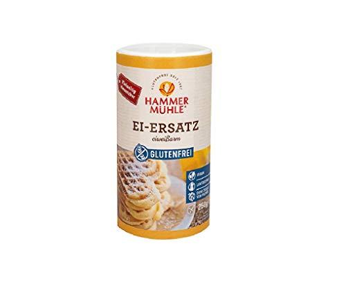 Eiersatz von Hammermühle glutenfrei, laktosefrei, hefefrei vegetarisch 250g