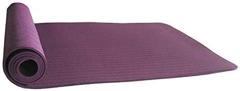 Aohi WXQ-XQ 6Mm Max 61% OFF TPE Non-Slip Yoga Fitness for Mat Suitable Baltimore Mall Taste