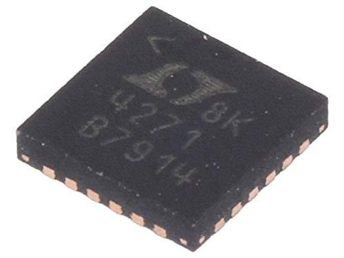 LTC4271IUFPBF Integrated circuit PSE controller QFN24 3÷3.6VDC