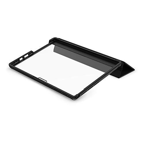 OtterBox Symmetry Folio sturzsichere Folio Schutzhülle für Microsoft Surface Pro 7 - Schwarz